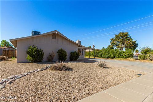 Photo of 3106 S LOS FELIZ Drive, Tempe, AZ 85282 (MLS # 6200399)