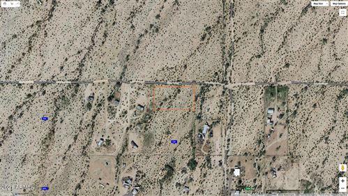 Photo of 51353 W MEADOW GREEN Road, Maricopa, AZ 85139 (MLS # 6286399)