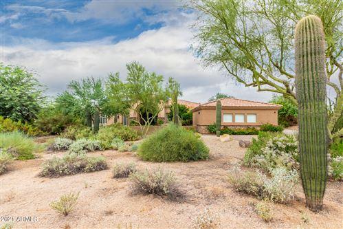 Photo of 27200 N 69th Street, Scottsdale, AZ 85266 (MLS # 6288399)