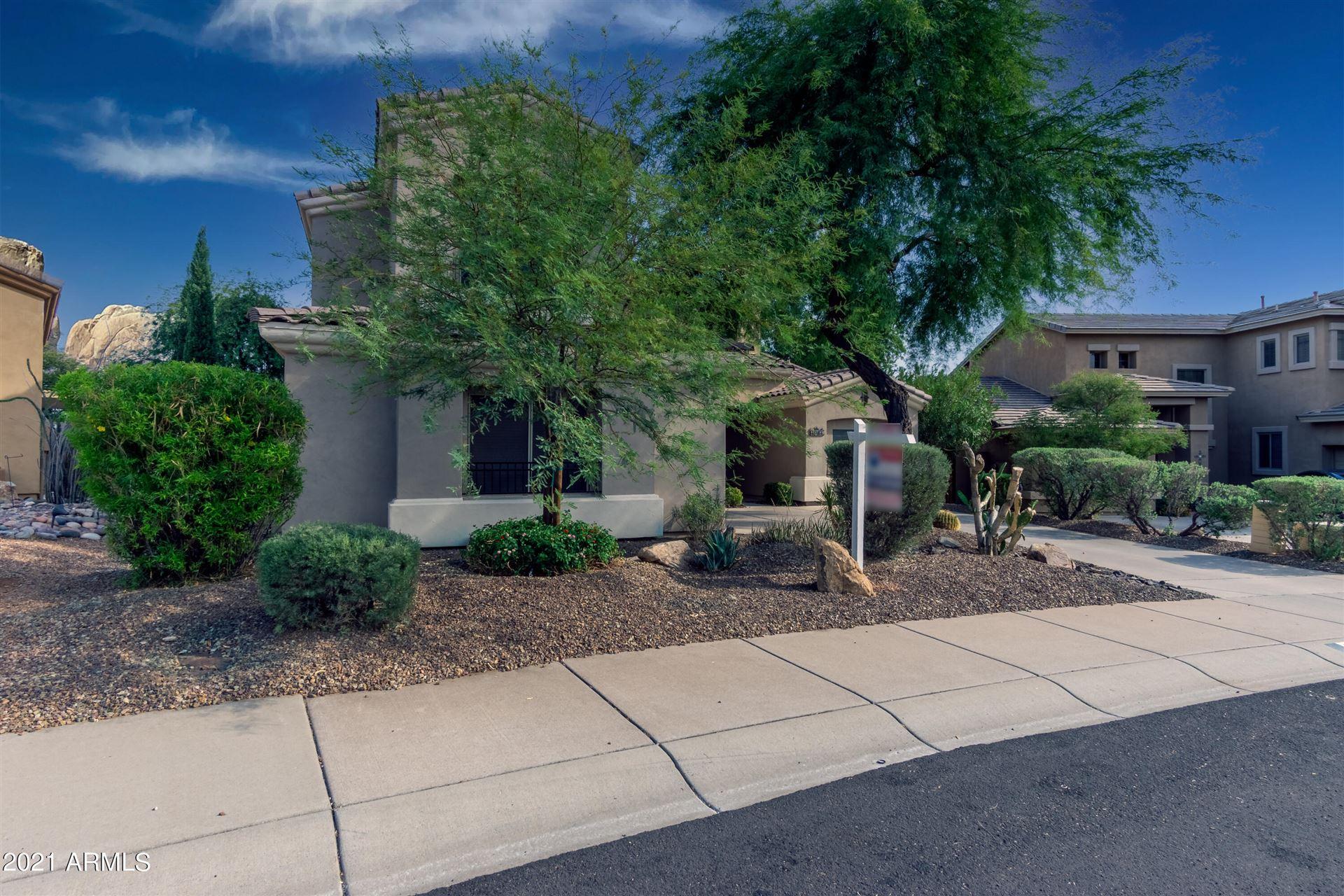 Photo of 7547 E DE LA O Road, Scottsdale, AZ 85255 (MLS # 6259399)