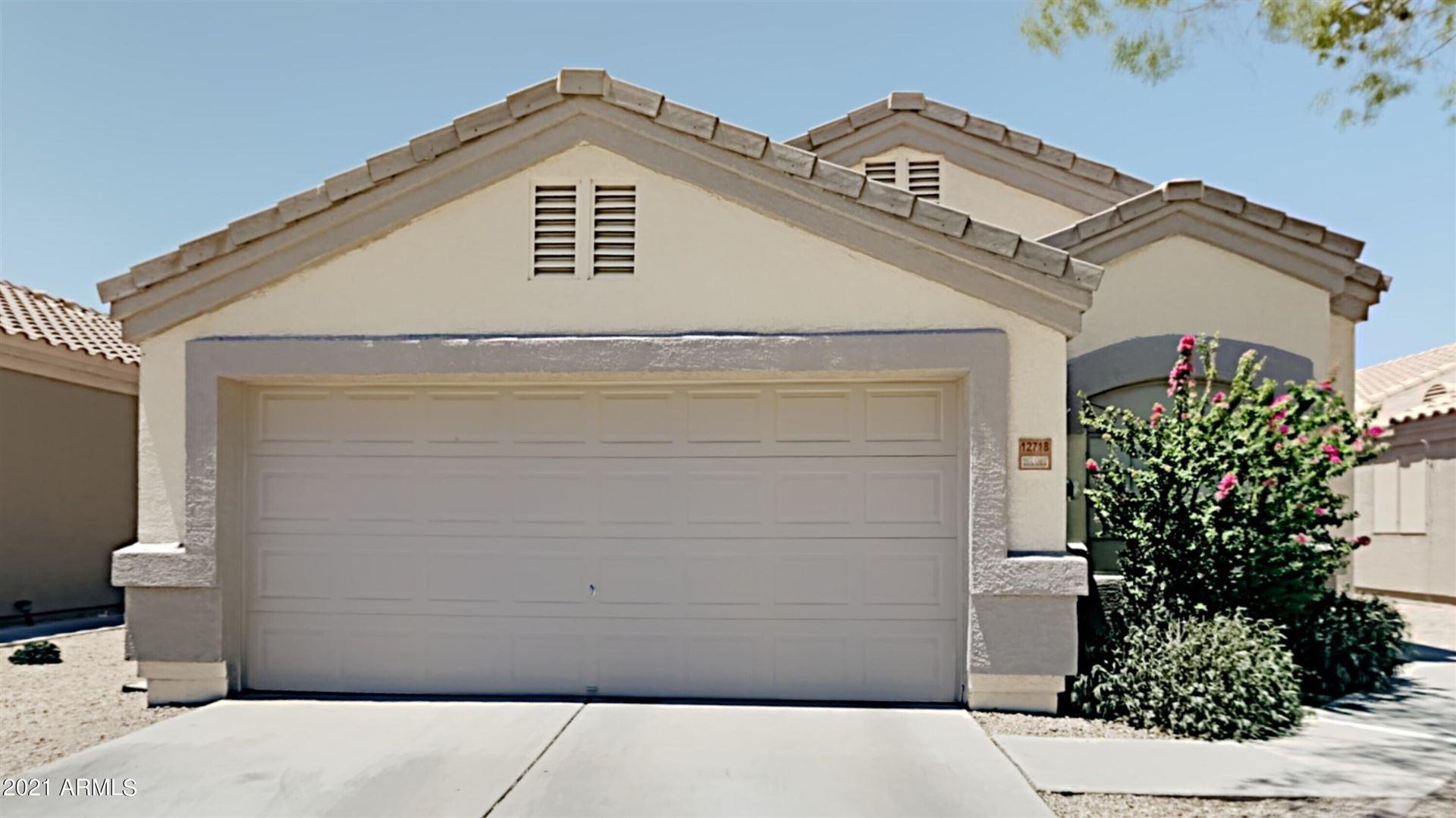 Photo of 12718 W SANTA FE Lane, El Mirage, AZ 85335 (MLS # 6263399)