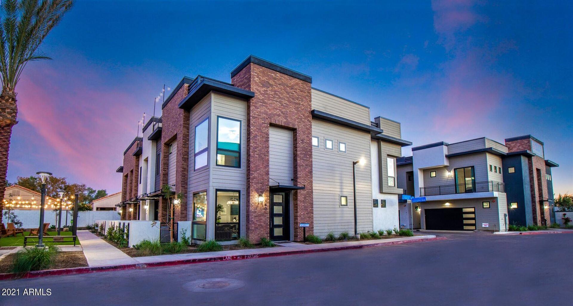 168 E LEXINGTON Avenue, Gilbert, AZ 85234 - MLS#: 6285399