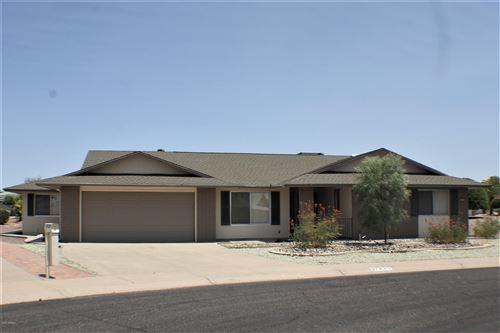Photo of 17635 N 131ST Drive, Sun City West, AZ 85375 (MLS # 6112400)