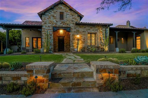 Photo of 10256 E Sierra Pinta Drive, Scottsdale, AZ 85255 (MLS # 6164400)