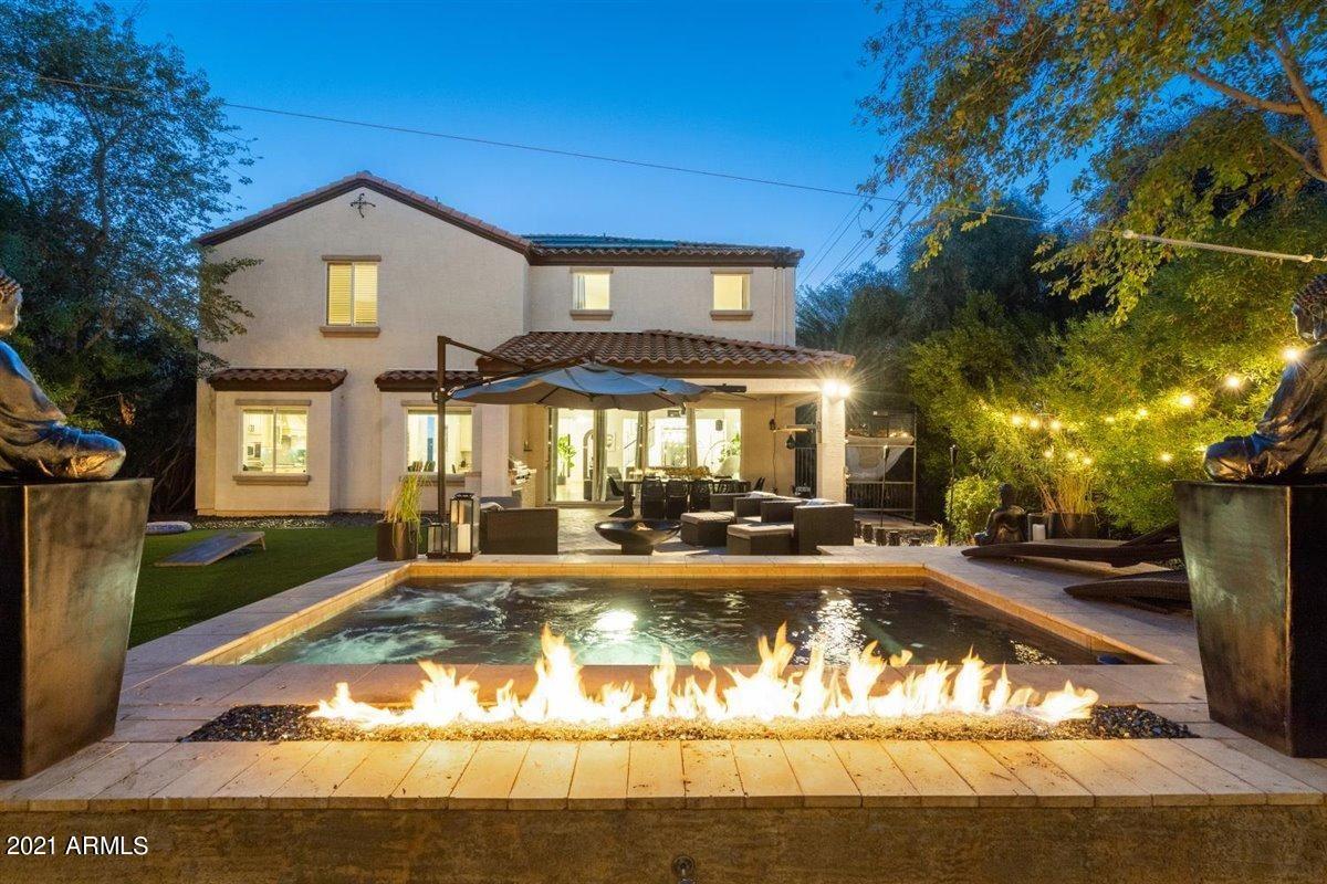 Photo of 3345 N 34TH Street, Phoenix, AZ 85018 (MLS # 6199400)