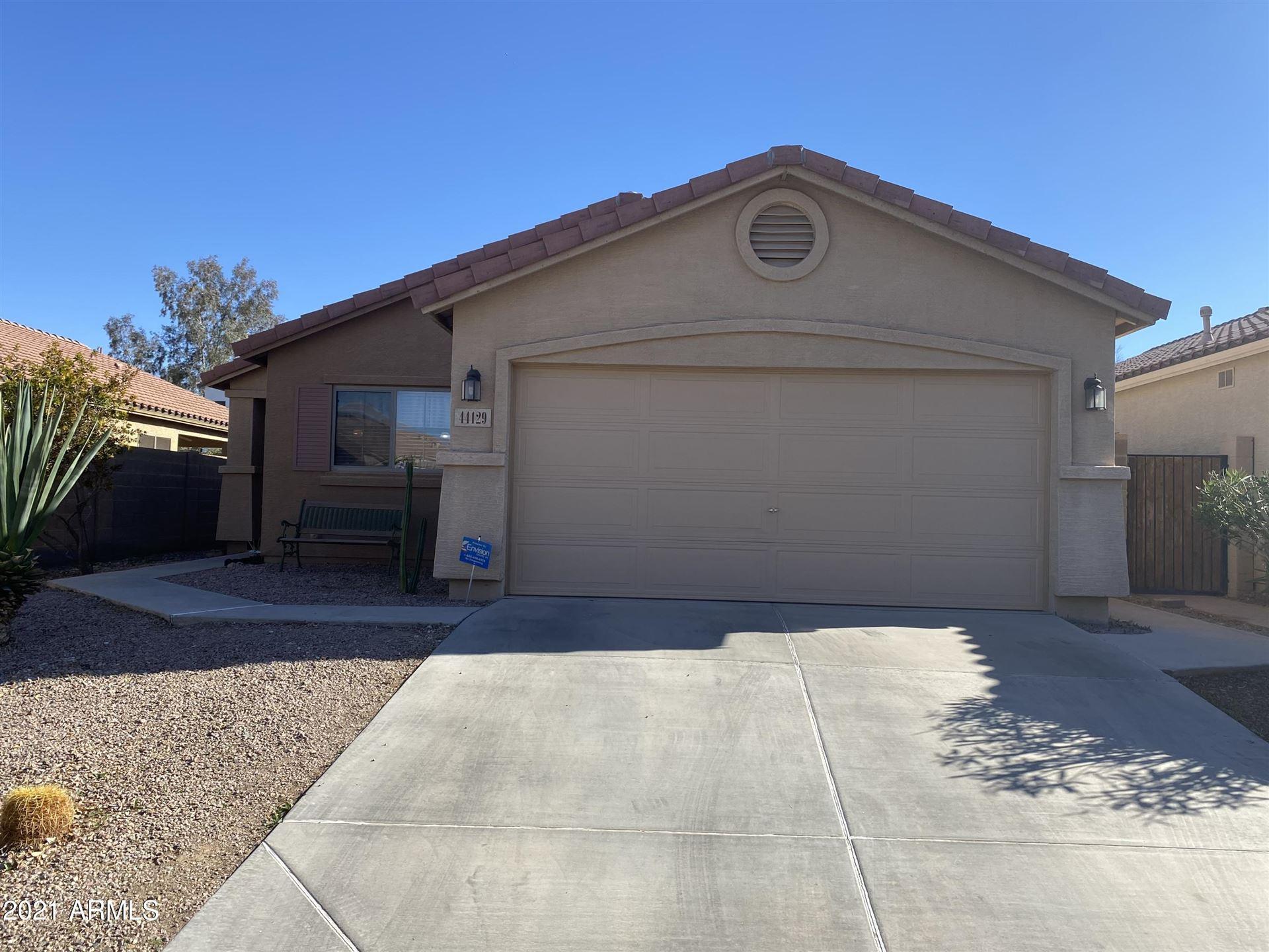 Photo of 44129 W NEELY Drive, Maricopa, AZ 85138 (MLS # 6200400)
