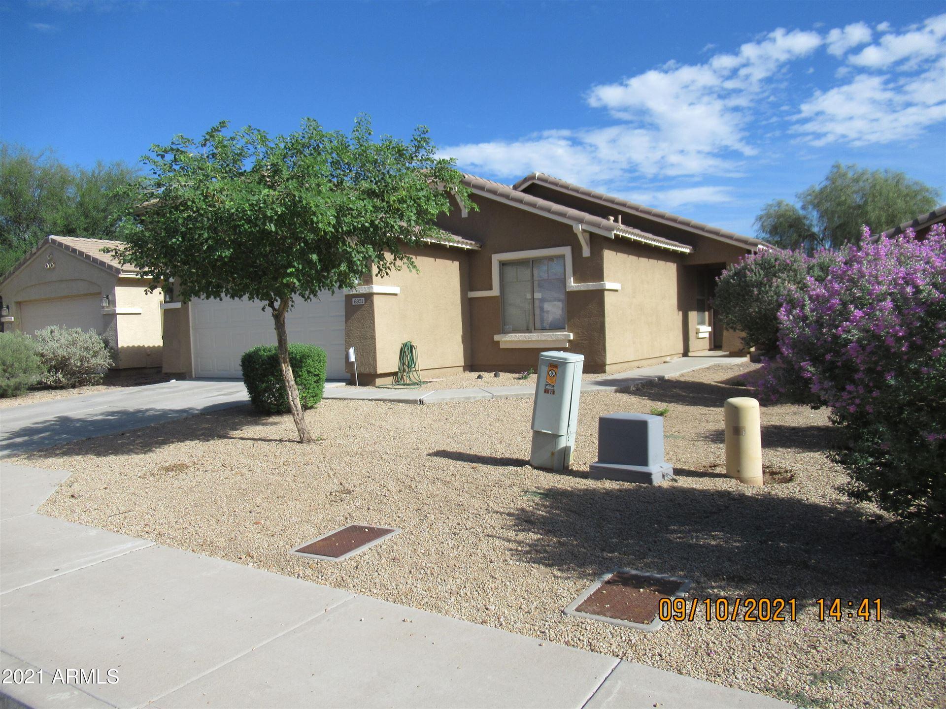 Photo of 6821 W GARY Way, Laveen, AZ 85339 (MLS # 6305400)