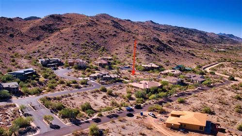 Photo of 8021 S 38TH Place, Phoenix, AZ 85042 (MLS # 6042401)