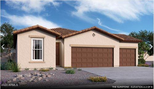 Photo of 13342 W PASO Trail, Peoria, AZ 85383 (MLS # 6082401)