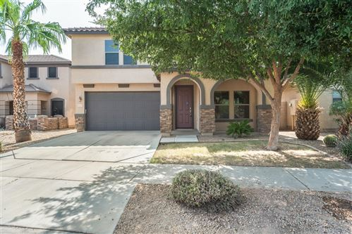 Photo of 22151 E VIA DEL PALO --, Queen Creek, AZ 85142 (MLS # 6133401)