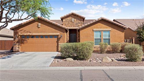 Photo of 35679 N BANDOLIER Drive, Queen Creek, AZ 85142 (MLS # 6150401)