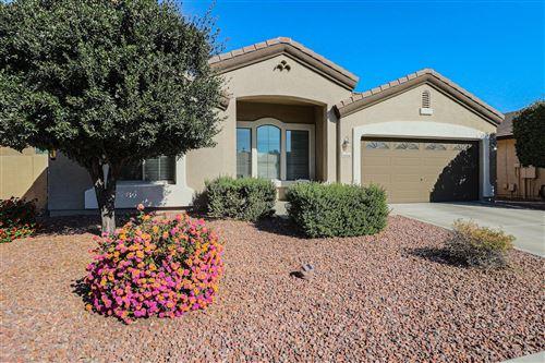 Photo of 18008 W CARMEN Drive, Surprise, AZ 85388 (MLS # 6163401)