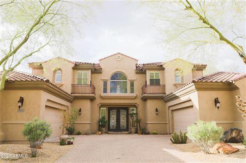 Photo of 31912 N 19TH Avenue, Phoenix, AZ 85085 (MLS # 6196401)