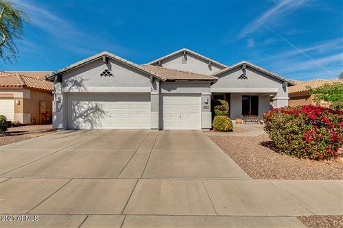 Photo of 4275 S SNOWCAP Court, Gilbert, AZ 85297 (MLS # 6198401)