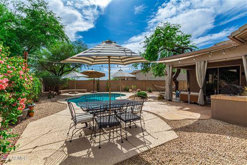 Photo of 10555 E Salt Bush Drive, Scottsdale, AZ 85255 (MLS # 6245401)