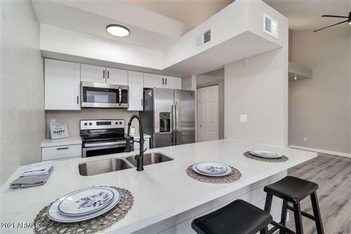 Photo of 1241 N 48TH Street #215, Phoenix, AZ 85008 (MLS # 6252401)
