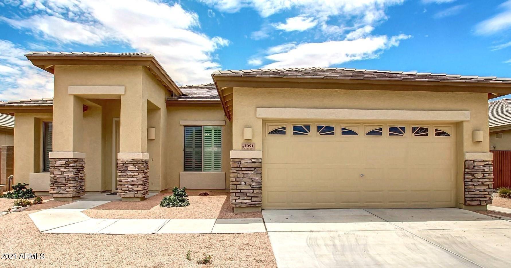 Photo of 3091 E LARK Drive, Chandler, AZ 85286 (MLS # 6234401)