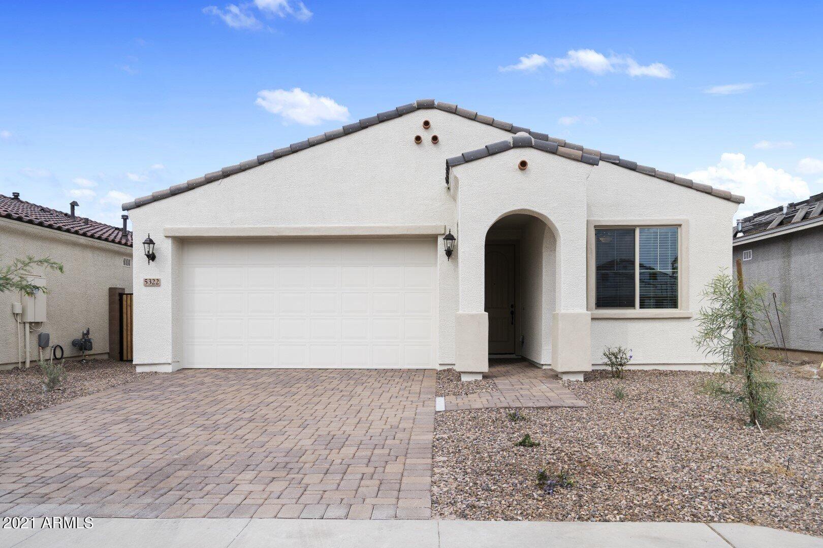 Photo of 5322 W CHUCK BOX Road, Laveen, AZ 85339 (MLS # 6307401)