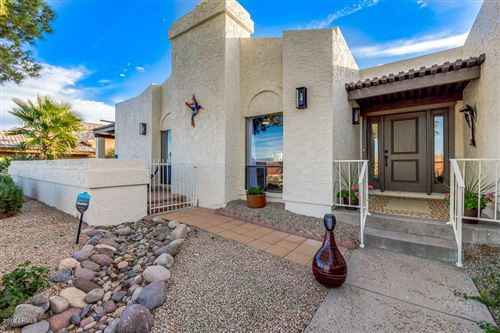 Photo of 15549 E CHOLLA Drive, Fountain Hills, AZ 85268 (MLS # 6011402)