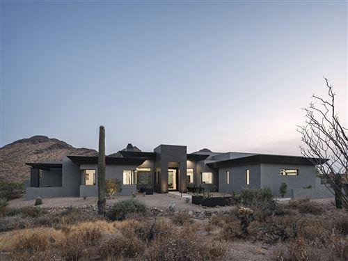 Photo of 22812 N VIA VENTOSA --, Scottsdale, AZ 85255 (MLS # 6157402)
