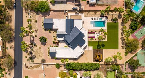Photo of 9332 N 71ST Street, Paradise Valley, AZ 85253 (MLS # 6159402)