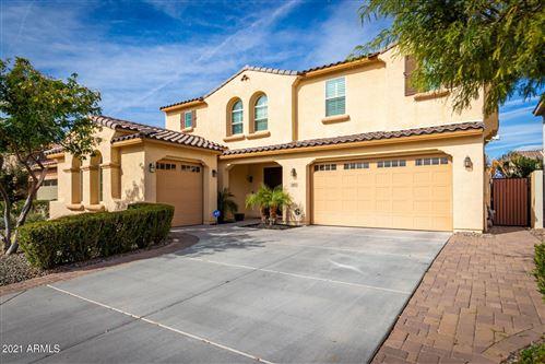 Photo of 2872 E REDWOOD Place, Chandler, AZ 85286 (MLS # 6201402)