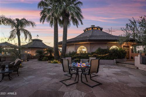 Photo of 31220 N 70TH Street, Scottsdale, AZ 85266 (MLS # 6217402)