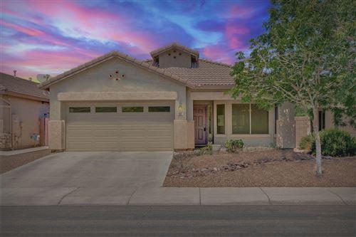 Tiny photo for 44242 W VENTURE Lane, Maricopa, AZ 85139 (MLS # 6231402)