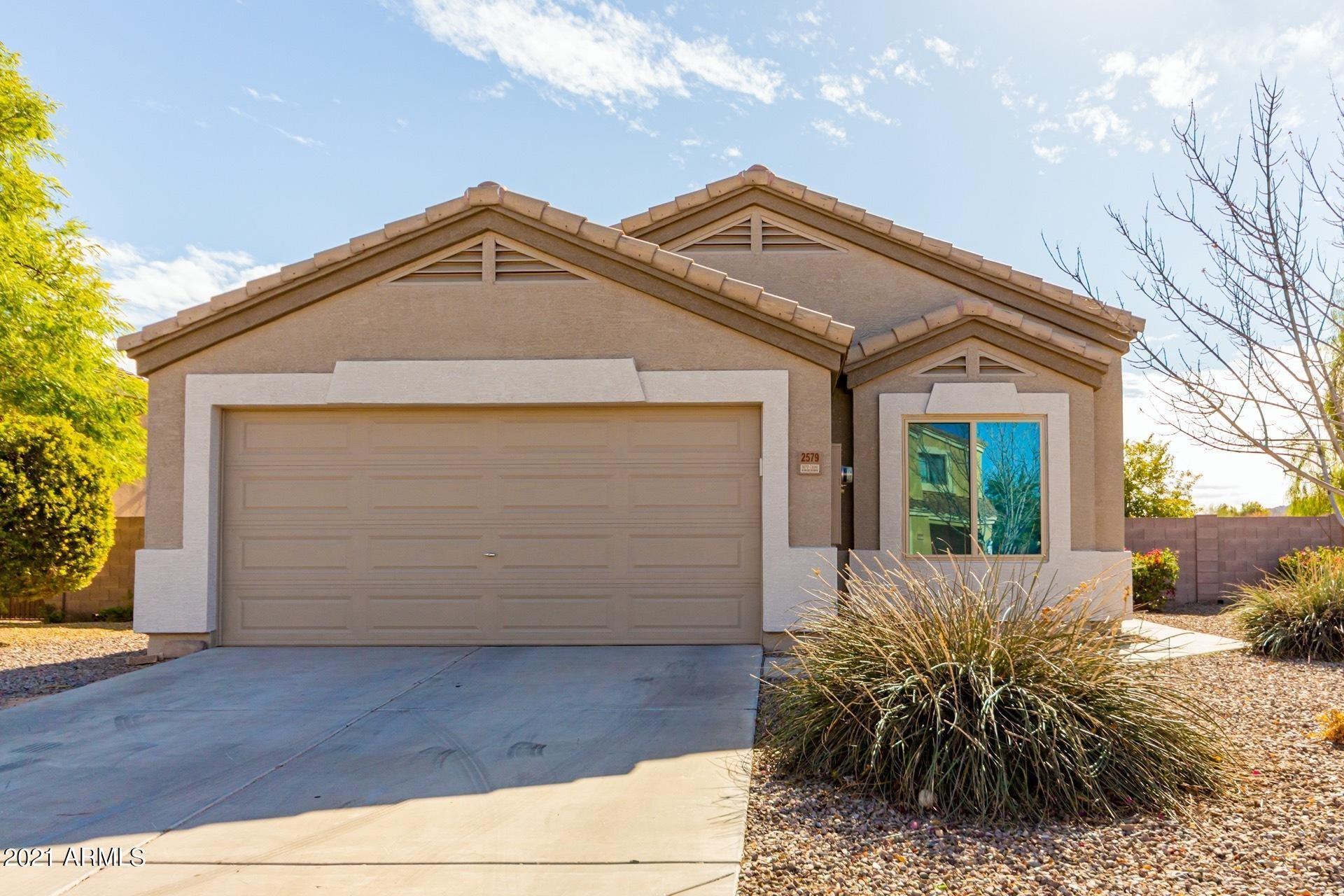 2579 W TANNER RANCH Road, Queen Creek, AZ 85142 - MLS#: 6184402