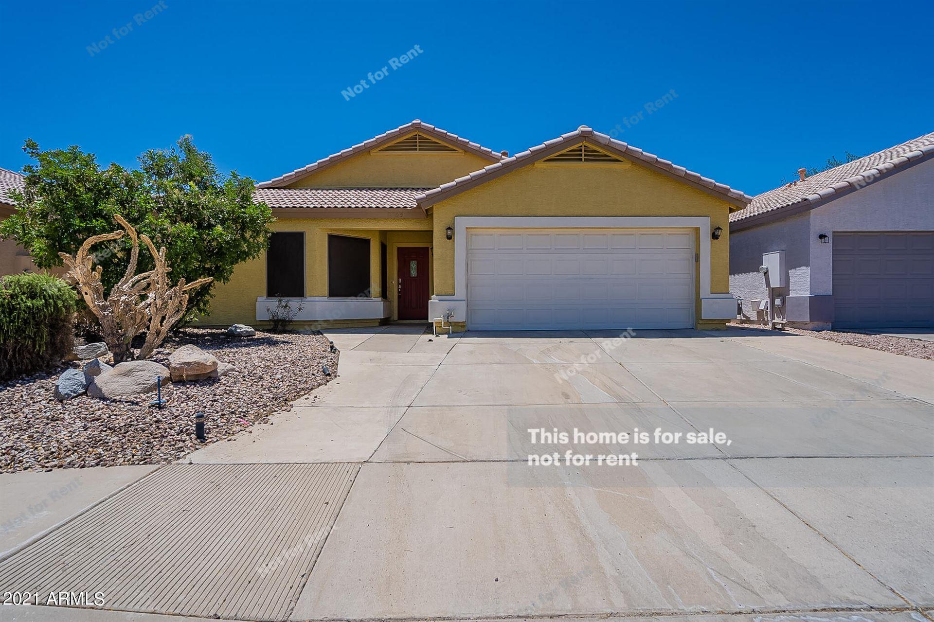 1805 E JUNIPER Avenue, Phoenix, AZ 85022 - MLS#: 6243402