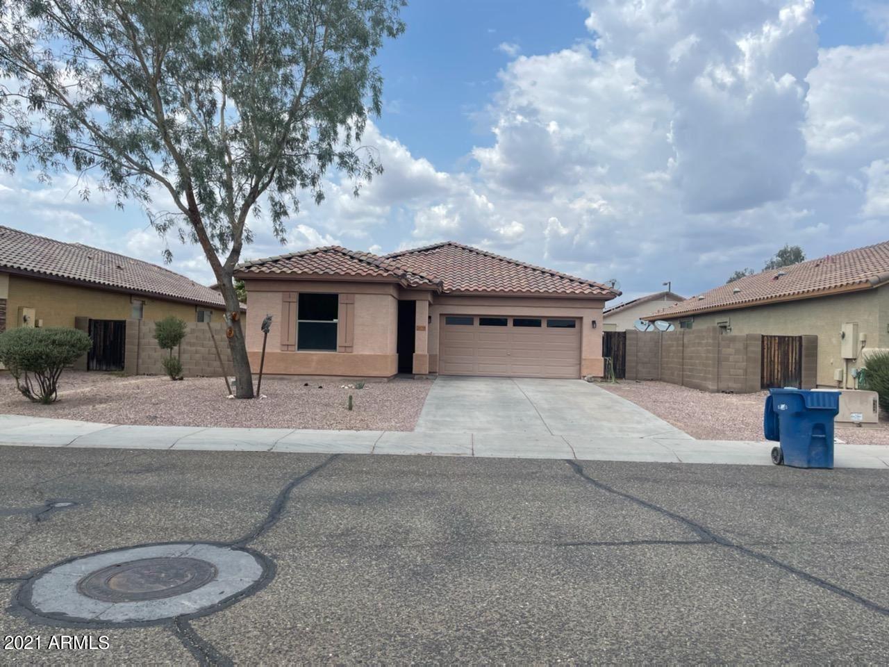 24758 W Dove Peak --, Buckeye, AZ 85326 - MLS#: 6267402
