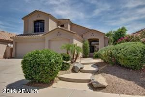 Photo of 16675 S 2ND Place, Phoenix, AZ 85048 (MLS # 5900403)