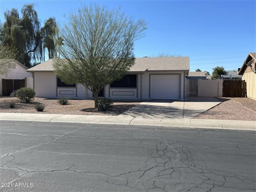 Photo of 1125 W Tulane Drive, Tempe, AZ 85283 (MLS # 6194403)