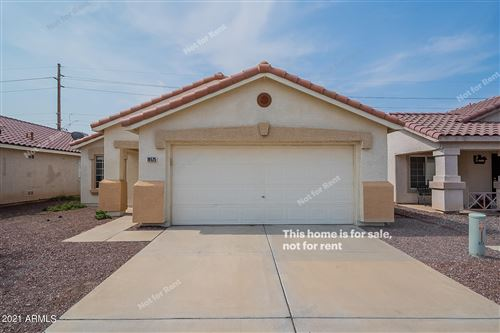 Photo of 10525 W PASADENA Avenue, Glendale, AZ 85307 (MLS # 6270403)