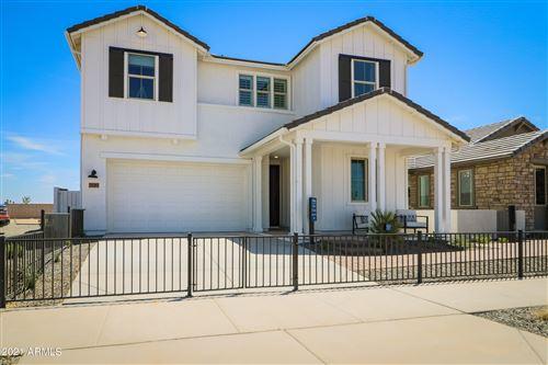 Photo of 25383 S 227TH Street, Queen Creek, AZ 85142 (MLS # 6271403)