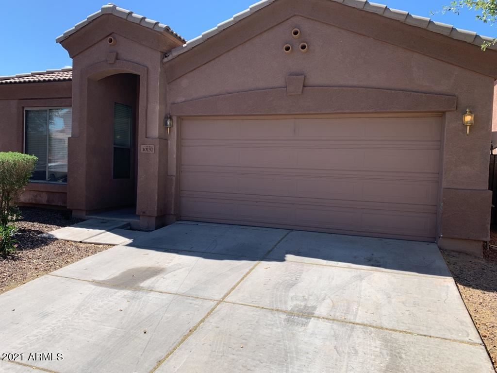 Photo of 10151 W HILTON Avenue, Tolleson, AZ 85353 (MLS # 6228403)