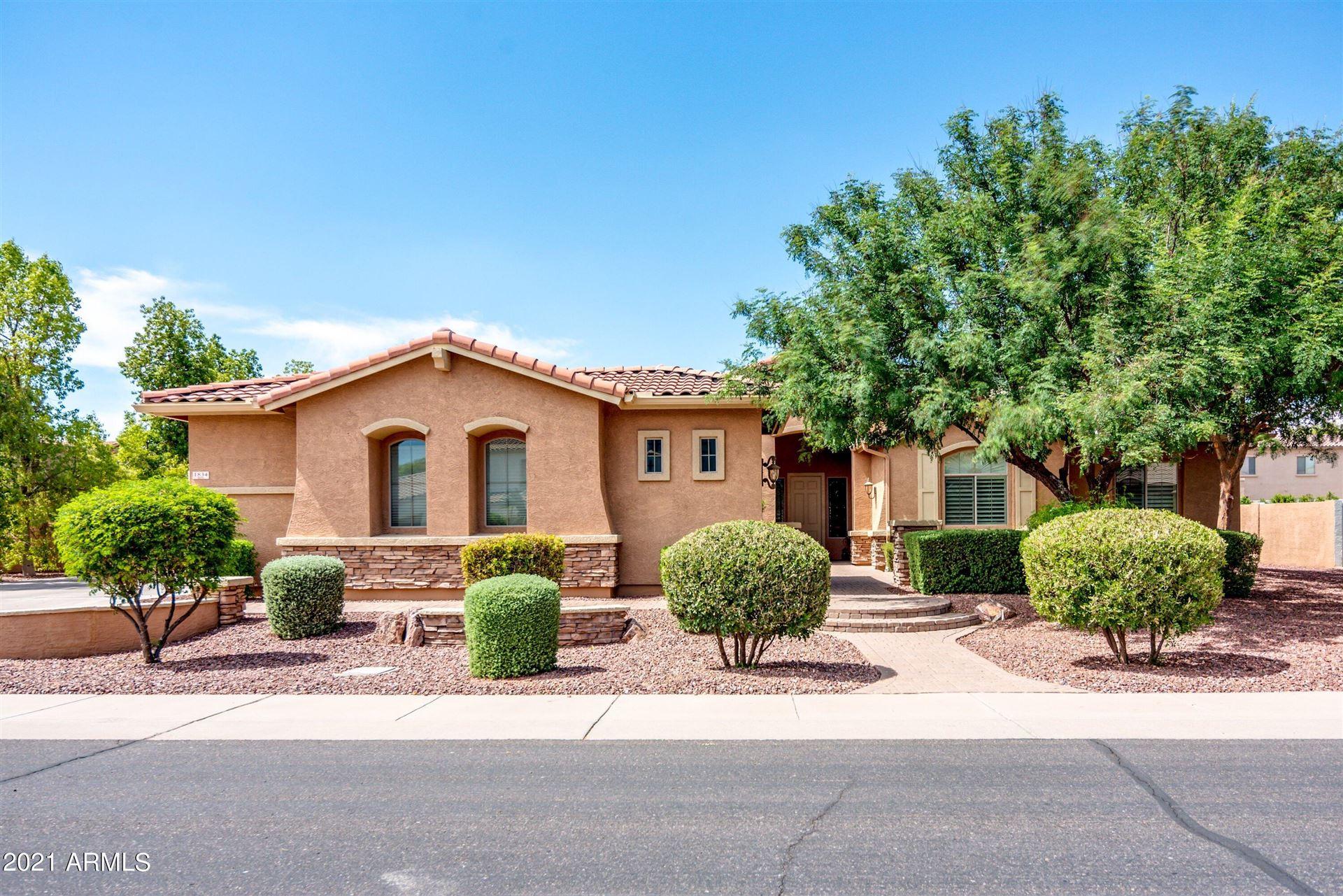 1834 E SCORPIO Place, Chandler, AZ 85249 - MLS#: 6261403