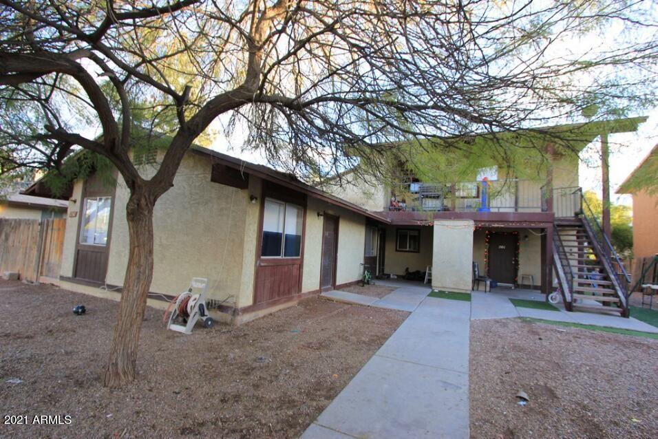 Photo of 737 W 1ST Avenue #103, Mesa, AZ 85210 (MLS # 6296403)