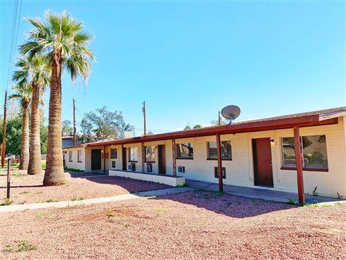 Photo of 2241 W CAMPBELL Avenue, Phoenix, AZ 85015 (MLS # 6062404)