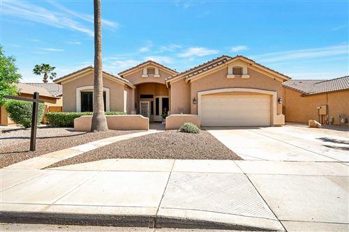 Photo of 8537 E Natal Circle, Mesa, AZ 85209 (MLS # 6074404)