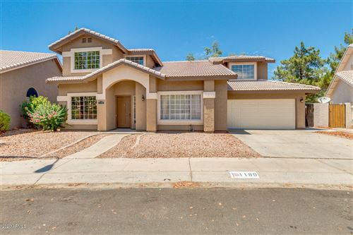 Photo of 1180 N NANTUCKET Street, Chandler, AZ 85225 (MLS # 6111404)