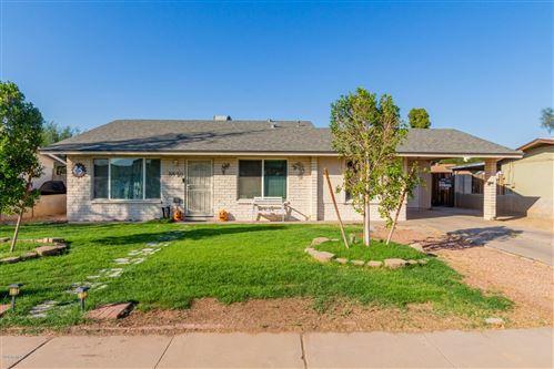 Photo of 8820 W MACKENZIE Drive, Phoenix, AZ 85037 (MLS # 6150404)
