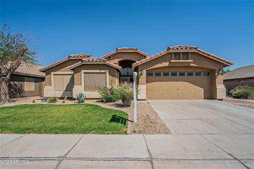 Photo of 43462 W HILLMAN Drive, Maricopa, AZ 85138 (MLS # 6244404)