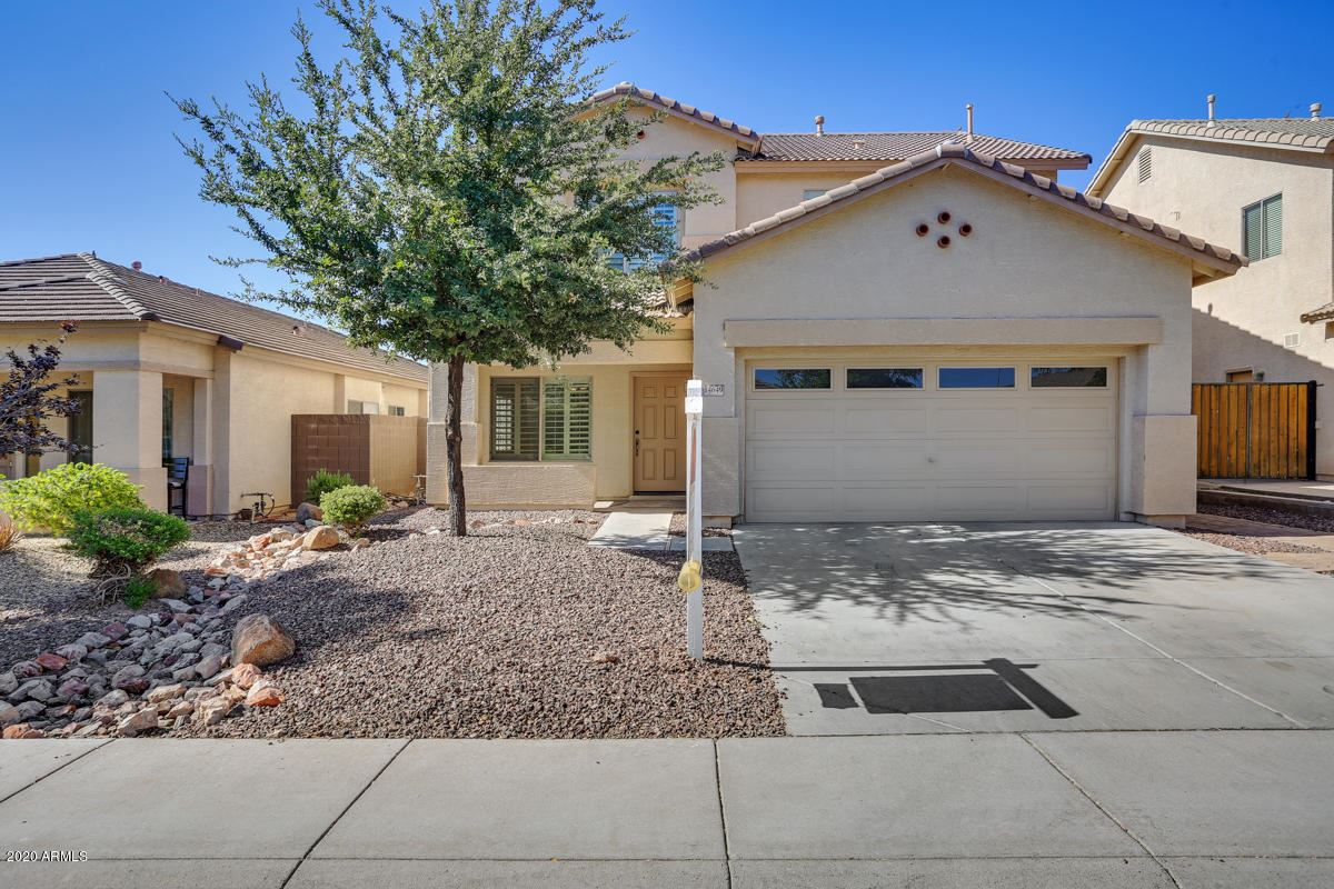 14649 W PORT ROYALE Lane, Surprise, AZ 85379 - MLS#: 6090404