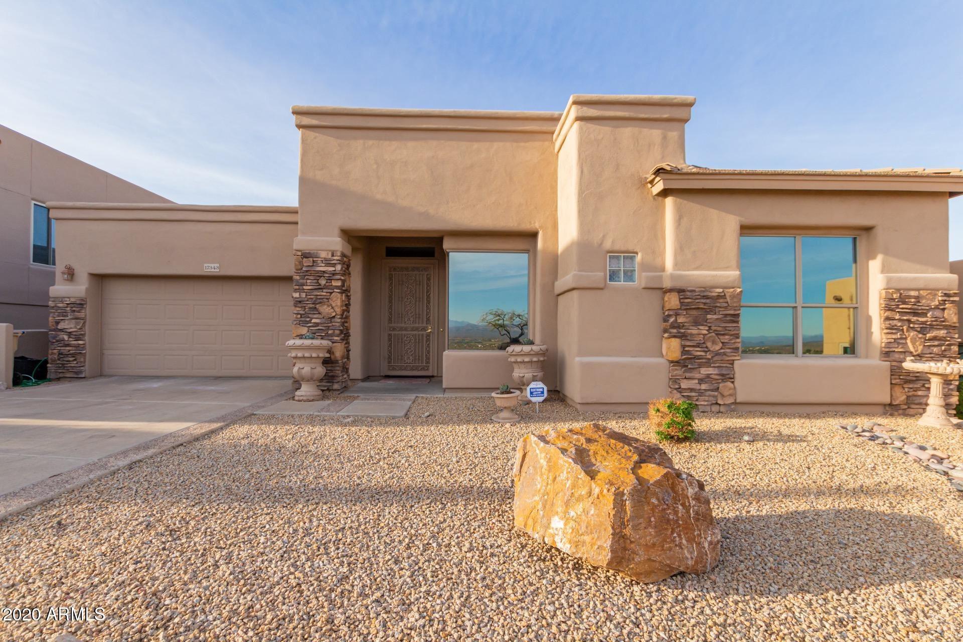 17343 E FONTANA Way, Fountain Hills, AZ 85268 - MLS#: 6175404