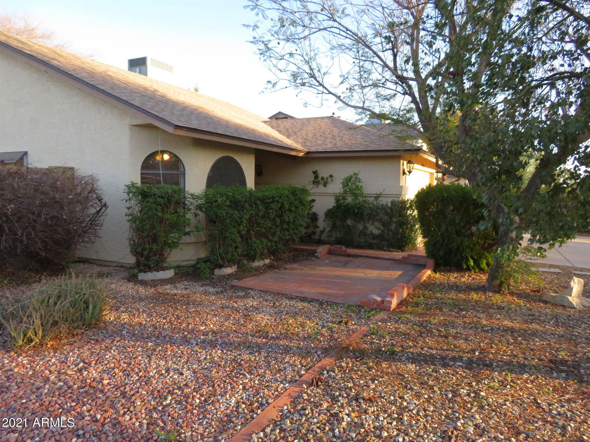 Photo of 24039 N 40th Drive, Glendale, AZ 85310 (MLS # 6200404)