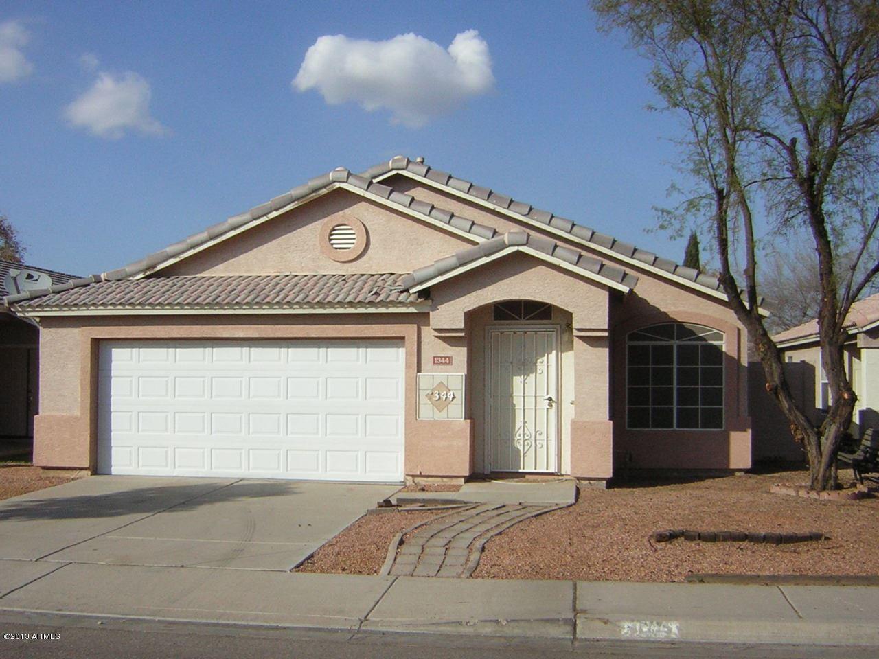 1344 E BINNER Drive, Chandler, AZ 85225 - MLS#: 6236404