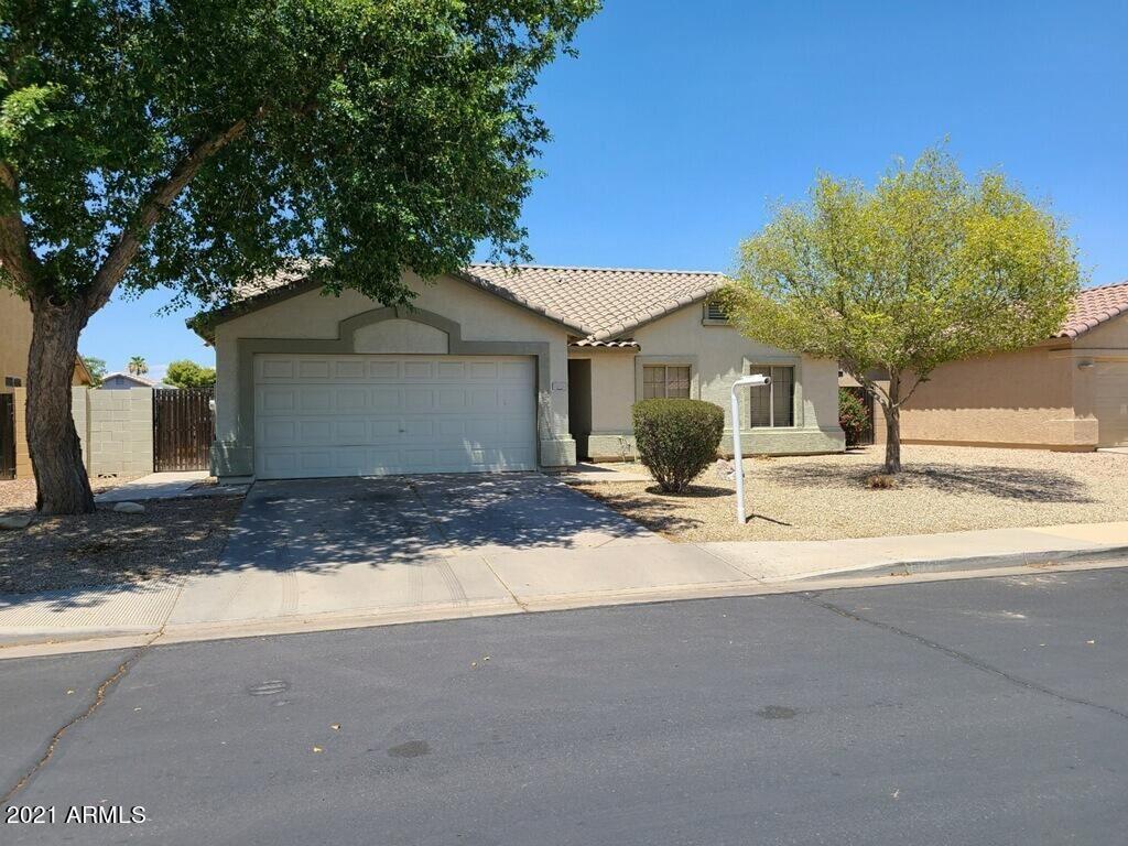 10726 E FORGE Avenue, Mesa, AZ 85208 - MLS#: 6256404