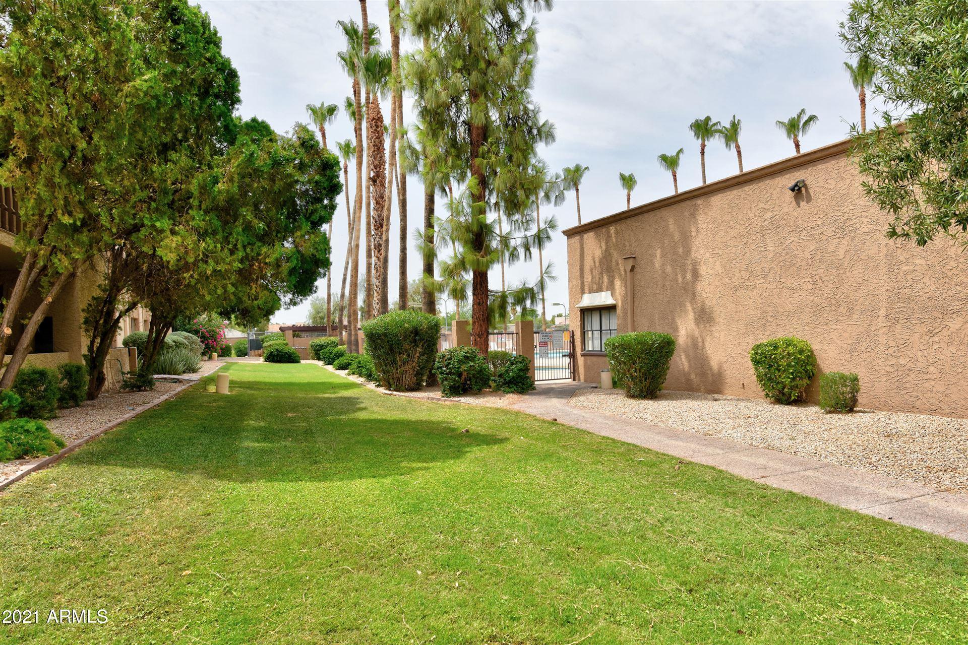 8649 E ROYAL PALM Road #234, Scottsdale, AZ 85258 - MLS#: 6264404