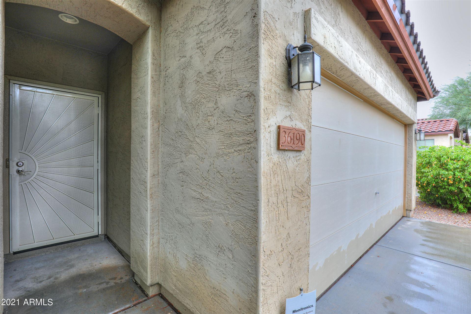 Photo of 36190 W PRADO Street, Maricopa, AZ 85138 (MLS # 6269404)